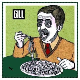 Gill - Odio il mio computer (Radio Date: 24-07-2014)