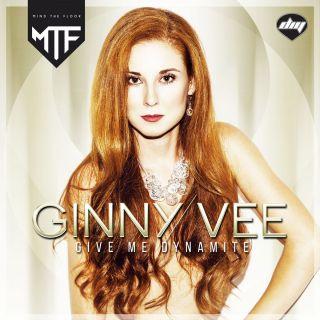Ginny Vee - Give Me Dynamite (Radio Date: 17-03-2017)