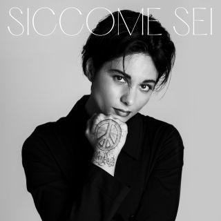 Giordana Angi - Siccome Sei (Radio Date: 20-11-2020)