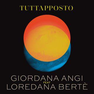 Giordana Angi - Tuttapposto (feat. Loredana Bertè) (Radio Date: 30-04-2021)