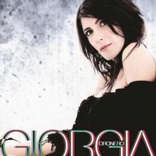 Giorgia - Oronero (Radio Date: 30-09-2016)