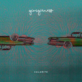 Giorgieness - Calamite (Radio Date: 11-10-2017)
