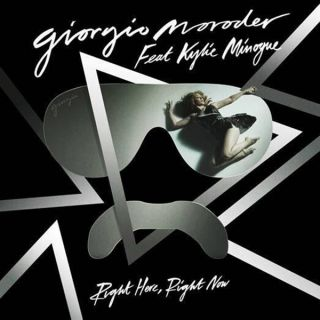 Giorgio Moroder - Right Here, Right Now (feat. Kylie Minogue) (Radio Date: 19-01-2015)
