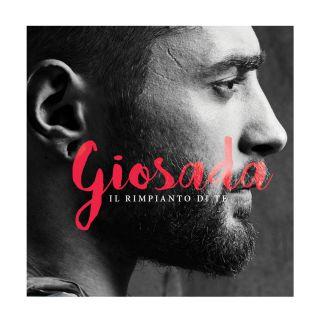 Giosada - Il rimpianto di te (Radio Date: 04-12-2015)