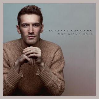 Giovanni Caccamo - Non siamo soli (Radio Date: 15-04-2016)
