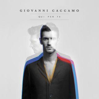 Giovanni Caccamo - Oltre l'estasi (Radio Date: 27-03-2015)