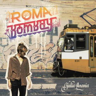Giulia Anania - RomaBombay (Radio Date: 25-11-2016)