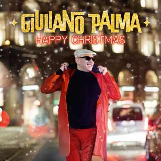 Giuliano Palma - Let It Snow (Radio Date: 08-12-2017)