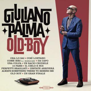 Giuliano Palma - Un bacio crudele (Radio Date: 09-05-2014)