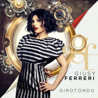 Giusy Ferreri - Partiti adesso (Radio Date: 10-03-2017)