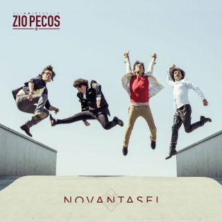 Gli Amici Dello Zio Pecos - Novantasei (Radio Date: 21-04-2017)