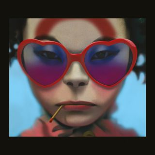 Gorillaz - Andromeda (feat. D.R.A.M.) (Radio Date: 24-03-2017)