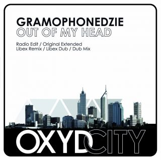 """Gramophonedzie """"Out Of My Head"""" (Radio Date 17 Dicembre 2010)"""