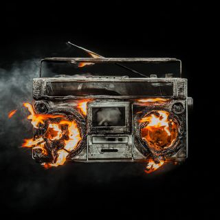 Green Day - Bang Bang (Radio Date: 22-08-2016)