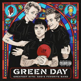 Green Day - Back in the USA (Radio Date: 17-11-2017)