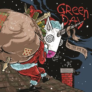 Green Day - Xmas Time Of The Year (Radio Date: 06-12-2019)