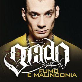 """Grido in radio con """"Fumo e Malinconia"""" dal suo primo album """"Io Grido"""""""
