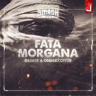 Grimix & Onderkoffer - Fata Morgana (Radio Date: 19-04-2019)
