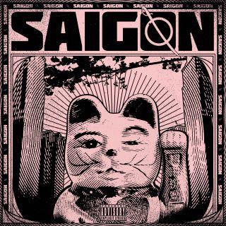 Guè Pequeno - Saigon (Radio Date: 26-06-2020)