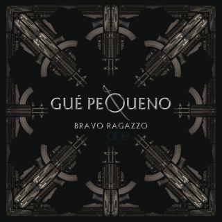 Gue' Pequeno - Tornare Indietro (feat. Arlissa) (Radio Date: 15-07-2013)
