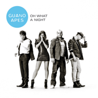 """Guano Apes - """"Oh What A Night"""" (Radio Date: 4 Marzo 2011)"""