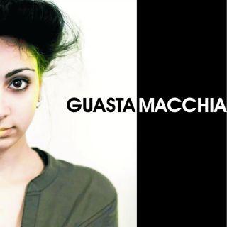 Guastamacchia - Biancaneve e Bluvertigo (Radio Date: 13-04-2015)