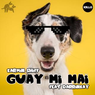 Karmin Shiff - Guay Mi Mai (feat. Darrinkay) (Radio Date: 01-06-2018)