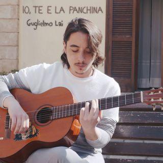 Guglielmo Lai - Io, te e la panchina (Radio Date: 30-04-2021)