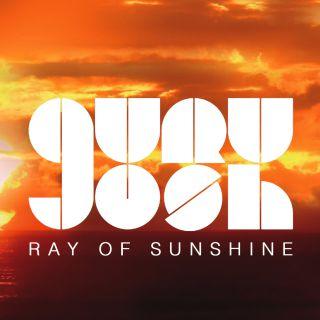 Guru Josh - Ray Of Sunshine