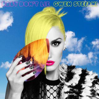 Gwen Stefani - Baby Don't Lie (Radio Date: 14-11-2014)
