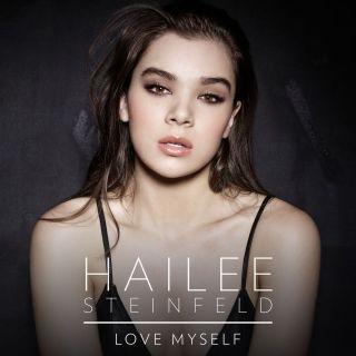 Hailee Steinfeld - Love Myself (Radio Date: 27-11-2015)
