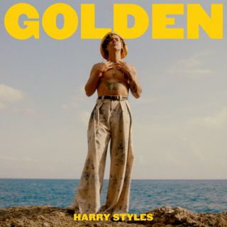 Harry Styles - Golden (Radio Date: 06-11-2020)