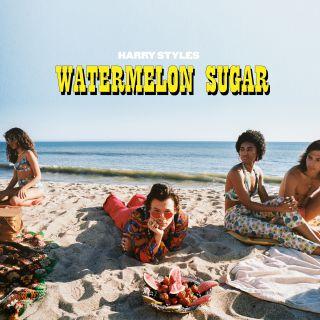 Harry Styles - Watermelon Sugar (Radio Date: 22-05-2020)