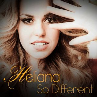 Heliana - So Different (Radio Date: 13-10-2017)