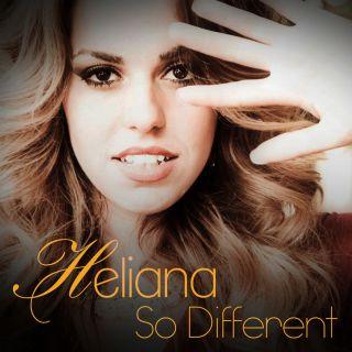 Heliana - So Different (Radio Date: 13-10-2017)