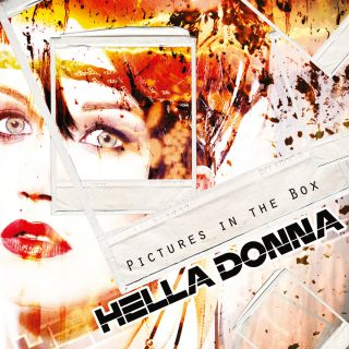 Hella Donna - Pictures In The Box (Radio Date: 30-08-2013)