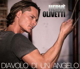 Herve' Olivetti - Diavolo di un'angelo (Radio Date: 24-11-2014)
