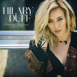 Hilary Duff - Chasing the Sun (Radio Date: 30-07-2014)