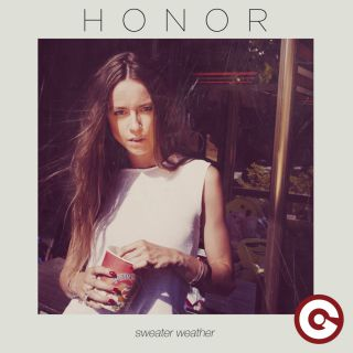 Honor - Sweater Weather (Radio Date: 24-11-2017)