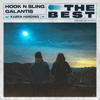 Hook N Sling, Galantis & Karen Harding - The Best (Radio Date: 30-04-2021)