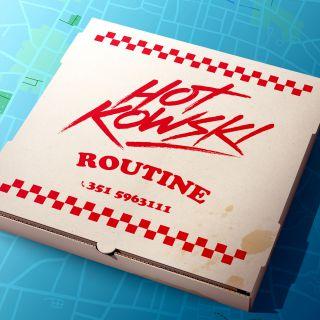 Hot Kowski - Routine (Radio Date: 07-05-2021)