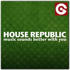 House Republic - Music Sounds Better With You