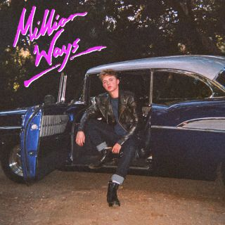 HRVY - Million Ways (Radio Date: 22-11-2019)