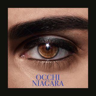 Hu - Occhi Niagara