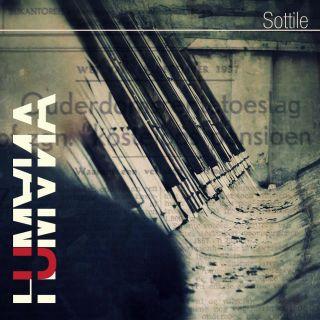 Humana - Sottile (Radio Date: 18-01-2013)