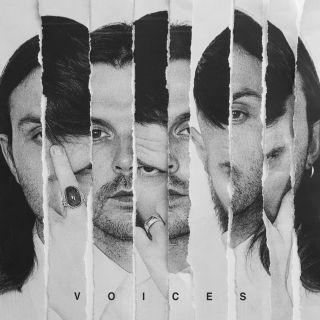 Hurts - Voices (Radio Date: 08-06-2020)