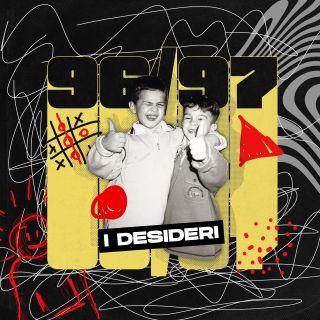 I Desideri - In Bilico (feat. Livio Cori) (Radio Date: 16-01-2020)