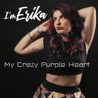 I'm Erika - My Crazy Purple Heart (Radio Date: 22-06-2021)