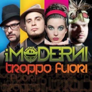 """I Moderni - """"CDVD"""", in radio dal 24 Agosto"""