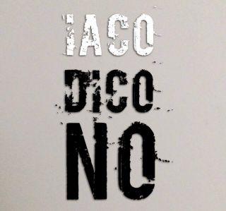 Iaco - Dico No (Radio Date: 07-10-2016)